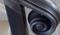 rampe  acier  brut  2