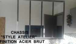 CHASSIS  STYLE  ATELIER